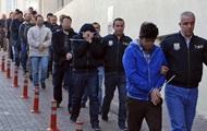 В Турции арестовали 85 сотрудников министерств
