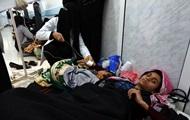 В Йемене от вспышкы холеры погибли более 100 человек