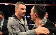 Виталий Кличко: Владимир круто смотрелся в бою с Джошуа