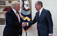 Встреча с Лавровым поможет сохранить множество жизней – Трамп