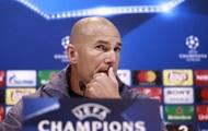Зидан: Мы не фавориты в матче с Атлетико
