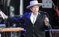 Боб Дилан написал свою Нобелевскую лекцию