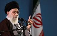 Духовный лидер Ирана назвал США