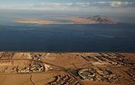 Египет согласился отдать Саудовской Аравии два острова