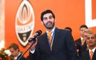 Фонсека признан лучшим тренером УПЛ сезона-2016/17