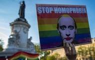 Германия начала предоставлять убежище геям из Чечни