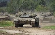 Германия снизила продажи оружия