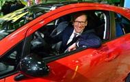 Глава Opel ушел из компании