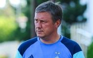 Хацкевич: Должны быть готовы к уходу Ярмоленко и Виды из Динамо