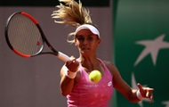 Хертогенбош (WTA): Цуренко обыграла Младенович и вышла в полуфинал
