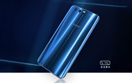 Huawei представила Honor 9 с двойной камерой