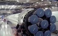 Илон Маск показал, как собирают ракеты Falcon