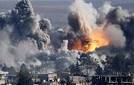 Иран нанес ракетный удар по боевикам ИГ в Сирии