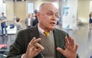 Киселев проиграл европейский суд по отмене санкций