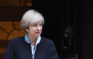 Мэй:Британия покинет ЕС так, как захочет ее народ