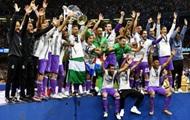 Мы вошли в историю: что говорили игроки Реала после победы в ЛЧ