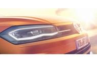 Новый Volkswagen Polo показали на официальных фото