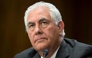 Партнеры США просят улучшить отношения с Россией – Тиллерсон