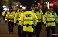 Полиция Лондона сообщила о трех произошедших инцидентах