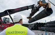 Польша намерена заблокировать Северный поток