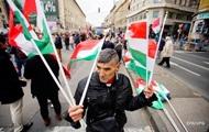 Посол Венгрии обеспокоен правами нацменьшинств в Украине