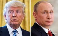 Путин и Трамп не сделают заявлений для прессы после встречи