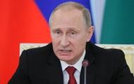 Путин: Отношения с США худшие с холодной войны