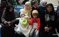 Родственница Асада попросила убежище в Германии