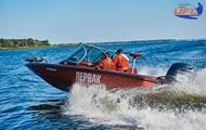 Рыбалка с Перваком - больше чем хобби
