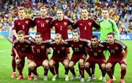 Сборная России по футболу всем составом подозревается в употреблении допинга