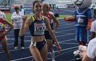 Сборная Украины по легкой атлетике заняла шестое место на командном ЧЕ