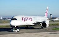 Страны Персидского залива и Египет закрыли небо для авиалиний Катара
