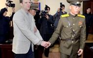 Студент США умер после возвращения из Северной Кореи