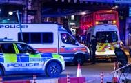 Теракт в Лондоне: полиция отпустила одного из задержанных
