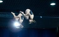 Украина выиграла третью медаль домашнего ЧЕ по прыжкам в воду