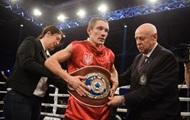 Украинский боксер Малиновский добыл победу в Венгрии