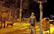 В Берлине левые устроили ночь сгоревших машин