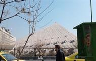 В Иране атаковали правительственные объекты