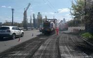 В Киеве ограничат движение на двух проспектах