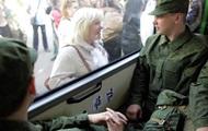 В Крыму у призывника-иеговиста потребовали отказ от веры