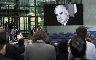 В память о Гельмуте Коле в ЕС впервые проведут траурную церемонию