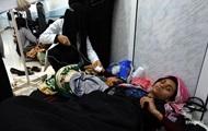 В Йемене от вспышки холеры умерли почти 800 человек