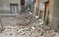 Возле Лесбоса произошло мощное землетрясение