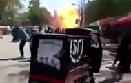 Взрыв возле детсада в Китае: есть жерты