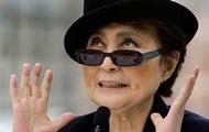 Йоко Оно признают соавтором Imagine Леннона