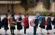 ЮНИСЕФ: В мире почти три миллиона детей живут в интернатах