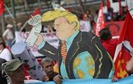 Ждать катастрофы? Трамп вышел из сделки по климату