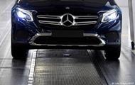 Daimler отзывает миллионы автомобилей Mercedes