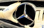 Дизельный скандал: Daimler подозревают в подтасовке данных