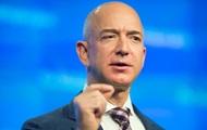 Глава Amazon пробыл самым богатым один день
